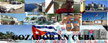 gozador en Cuba